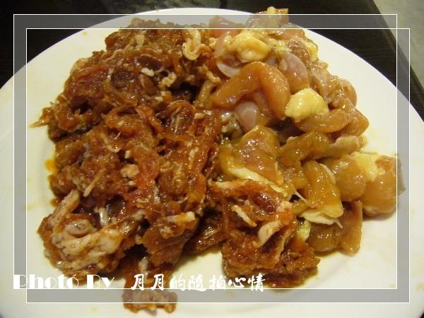 台南-韓味煮藝-吃到飽 @民宿女王芽月-美食.旅遊.全台趴趴走