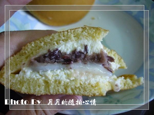 團購-麻吉銅鑼燒 @民宿女王芽月-美食.旅遊.全台趴趴走