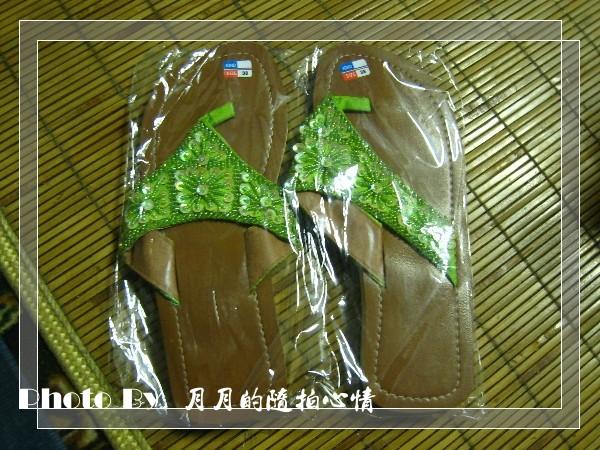 「蜜月」峇里島戰利品-鞋鞋篇 @民宿女王芽月-美食.旅遊.全台趴趴走