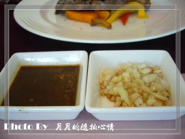 台南-和風響宴和洋排餐 @民宿女王芽月-美食.旅遊.全台趴趴走