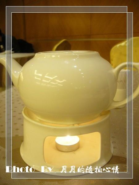 古華飯店-明皇樓餐廳(上) @民宿女王芽月-美食.旅遊.全台趴趴走