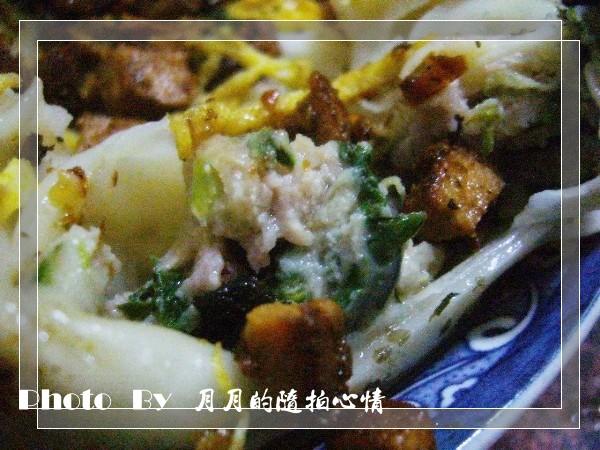 「試吃」不像餛飩的唐饌餛飩 @民宿女王芽月-美食.旅遊.全台趴趴走