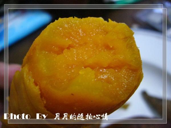 「廚記」阿公的蕃薯 @民宿女王芽月-美食.旅遊.全台趴趴走