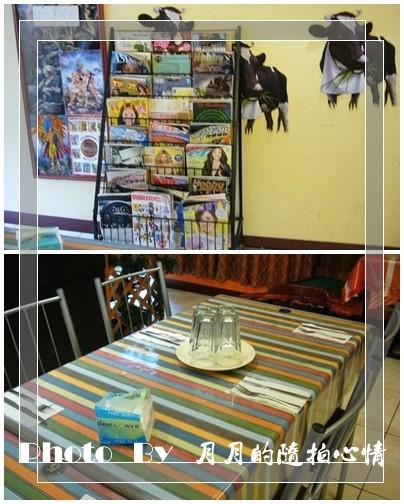 中原-Mexico Sabroso墨西哥廚房 @民宿女王芽月-美食.旅遊.全台趴趴走