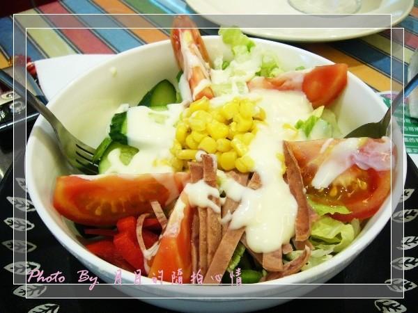 中原-再訪墨西哥廚房 @民宿女王芽月-美食.旅遊.全台趴趴走