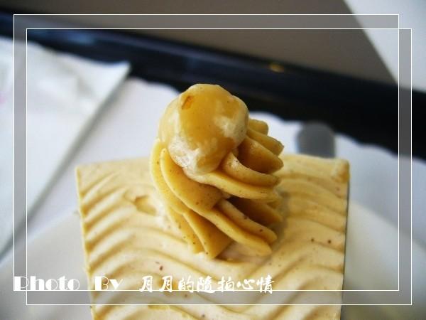 台中-糖村蛋糕 @民宿女王芽月-美食.旅遊.全台趴趴走
