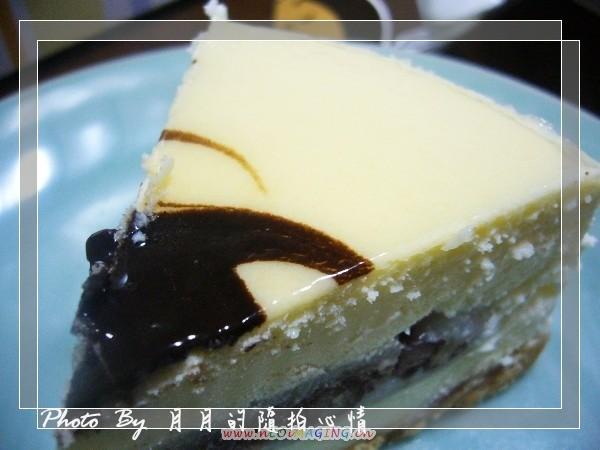 「試吃」花語工坊-和風摩奇乳酪 @民宿女王芽月-美食.旅遊.全台趴趴走