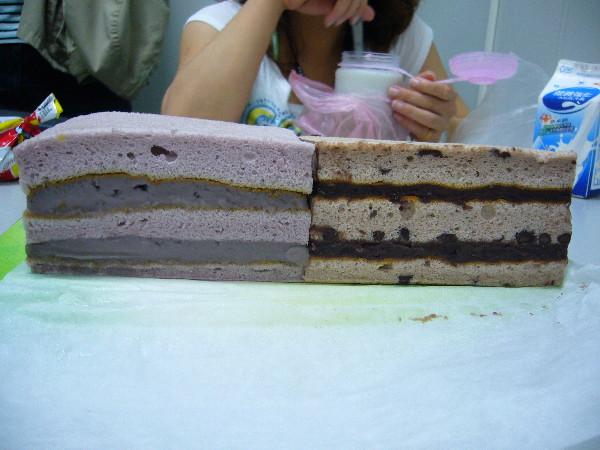 團購–香帥蛋糕 @民宿女王芽月-美食.旅遊.全台趴趴走
