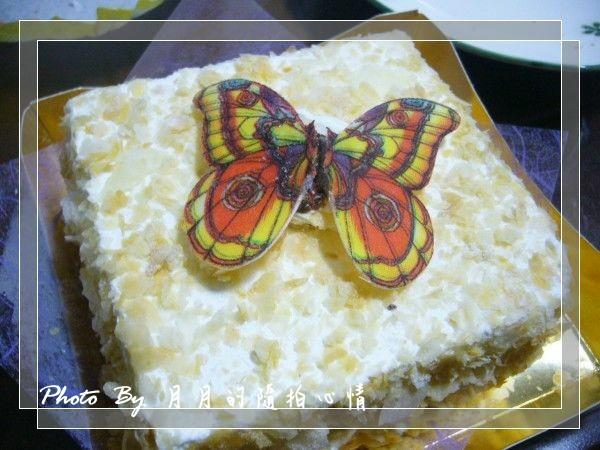 團購-幸福家之天使蛋糕–讓你吃又不讓你胖,膽固醇掰掰~ @民宿女王芽月-美食.旅遊.全台趴趴走