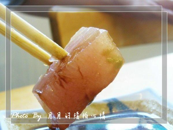 宜蘭頭城-樂屋日式料理–不怕你吃不飽,只怕你吃不完 @民宿女王芽月-美食.旅遊.全台趴趴走