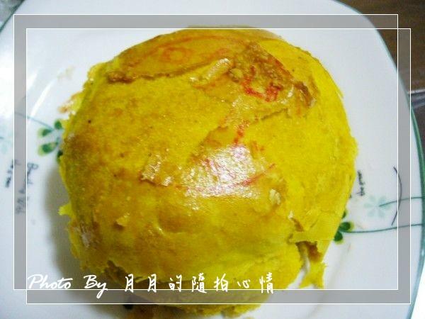 試吃-格得富西點–好吃的蛋黃酥在這裡! @民宿女王芽月-美食.旅遊.全台趴趴走