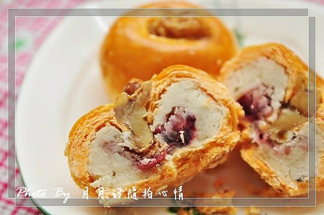 口碑NO.4-周老爸櫻葉酥-隔了兩年還是一樣好吃 @民宿女王芽月-美食.旅遊.全台趴趴走