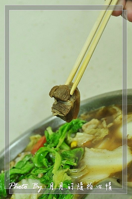 龍崗-飄香羊肉爐-燒酒雞才是隱藏版王牌 @民宿女王芽月-美食.旅遊.全台趴趴走