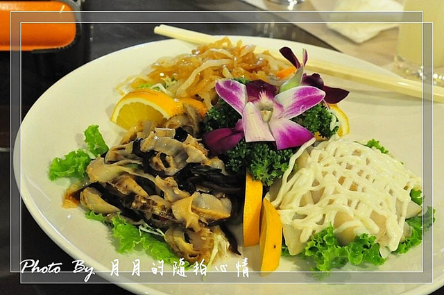 宜蘭-山泉大飯店-跟溫泉魚的初次體驗 @民宿女王芽月-美食.旅遊.全台趴趴走
