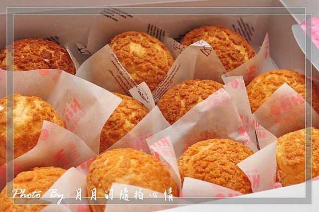 試吃-宜蘭益得食品-戚風蛋糕很紮實 @民宿女王芽月-美食.旅遊.全台趴趴走