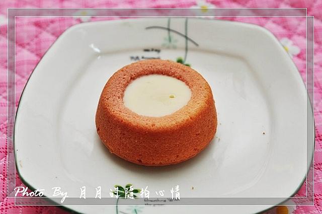 試吃-伊莎貝爾-同心圓彌月禮盒 @民宿女王芽月-美食.旅遊.全台趴趴走