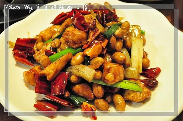 龍崗-快炒80-平價的另一項選擇 @民宿女王芽月-美食.旅遊.全台趴趴走