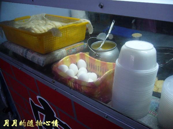 台南-永康大灣肉粿 @民宿女王芽月-美食.旅遊.全台趴趴走