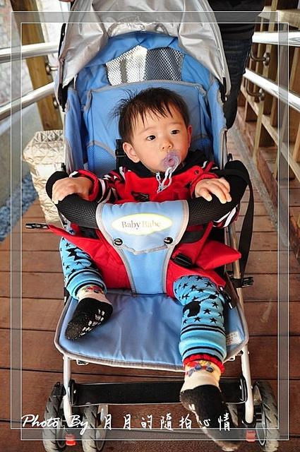 台中西區-日本刑務所演武場-曬小孩的好地方 @民宿女王芽月-美食.旅遊.全台趴趴走