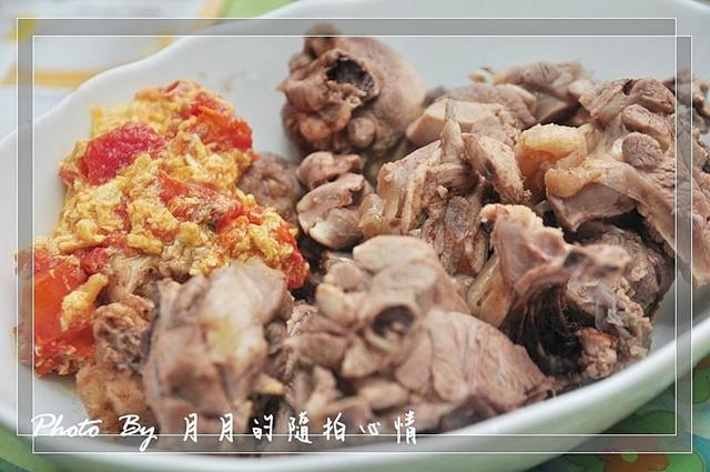體驗-用Ajiyo高級岩鹽下廚嚕-簡易的鹽焗雞 @民宿女王芽月-美食.旅遊.全台趴趴走