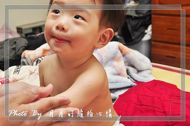 試用-施巴5.5嬰兒防曬保濕乳SPF50-保護小心肝的細緻皮膚 @民宿女王芽月-美食.旅遊.全台趴趴走
