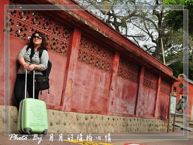 邀約-IKON客製化旅行箱-一個人也想流浪一下 @民宿女王芽月-美食.旅遊.全台趴趴走