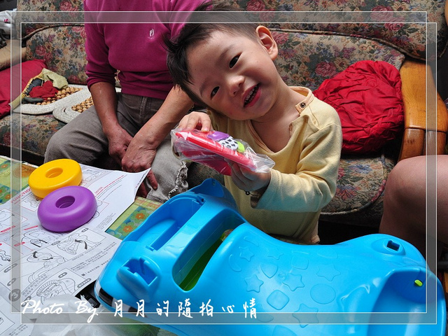 體驗-兒樂寶積木益智盒-從遊戲中獲得學習 @民宿女王芽月-美食.旅遊.全台趴趴走