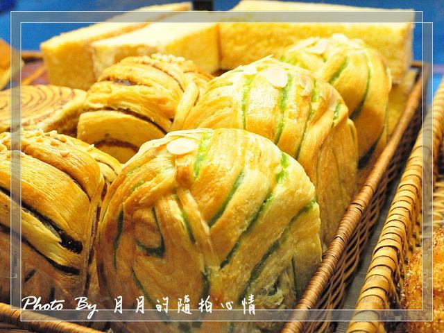 台南東區美食-樂麥烘焙坊-完成一個夢想~~小馬路 @民宿女王芽月-美食.旅遊.全台趴趴走