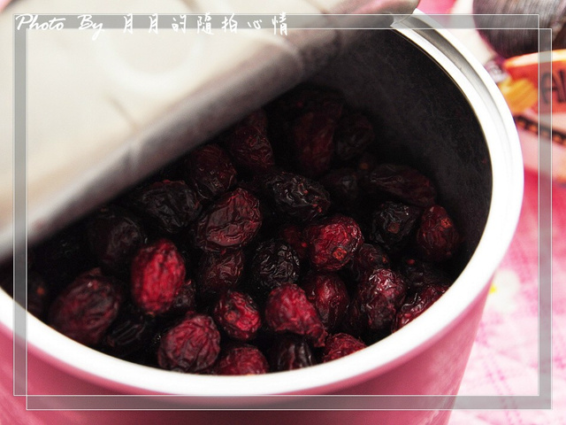 試吃-ACE大蔓越莓乾-最原始的多汁口感 @民宿女王芽月-美食.旅遊.全台趴趴走