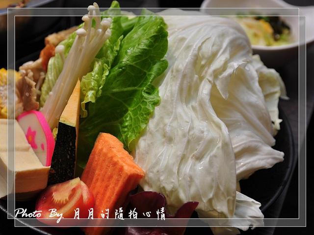 邀約台北-尚亭日式涮涮鍋–超優雪花牛 @民宿女王芽月-美食.旅遊.全台趴趴走