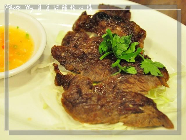 台北中山-泰品泰式料理–好想一次全制霸!! @民宿女王芽月-美食.旅遊.全台趴趴走