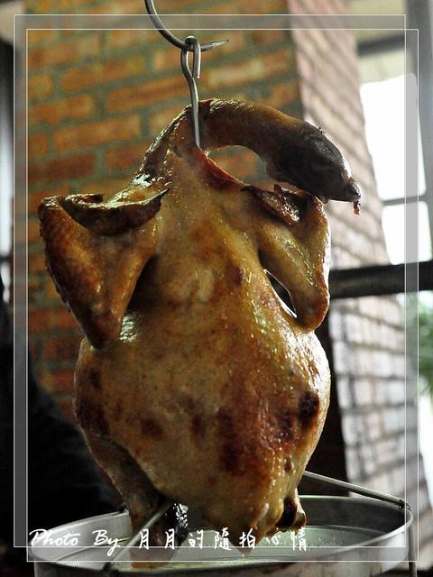 平鎮-台灣磚窯雞–雞肉!!讓我回味無窮 @民宿女王芽月-美食.旅遊.全台趴趴走