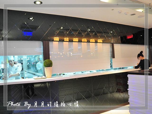 台北-PH7 Restaurant –吃素一點也不覺得委屈 @民宿女王芽月-美食.旅遊.全台趴趴走