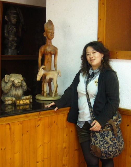 「分享」我的第一份工作 @民宿女王芽月-美食.旅遊.全台趴趴走