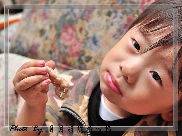 試吃-三重阿宗大肉羹–想傳達的是爸爸的愛 @民宿女王芽月-美食.旅遊.全台趴趴走