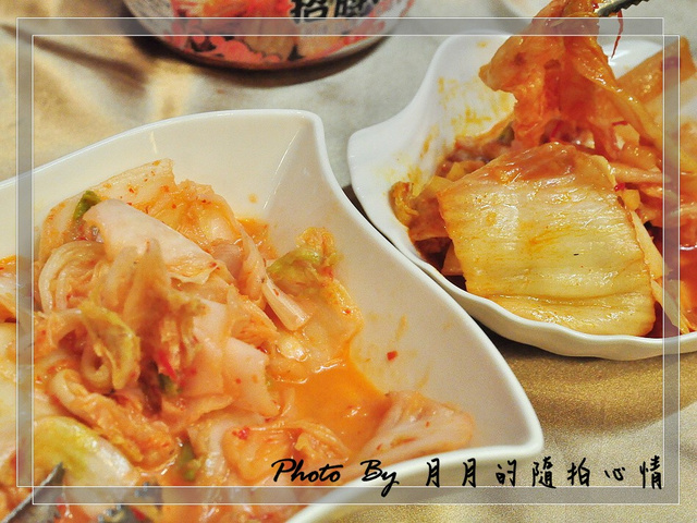 媒體-益康美食展–泡菜也有新花招 @民宿女王芽月-美食.旅遊.全台趴趴走
