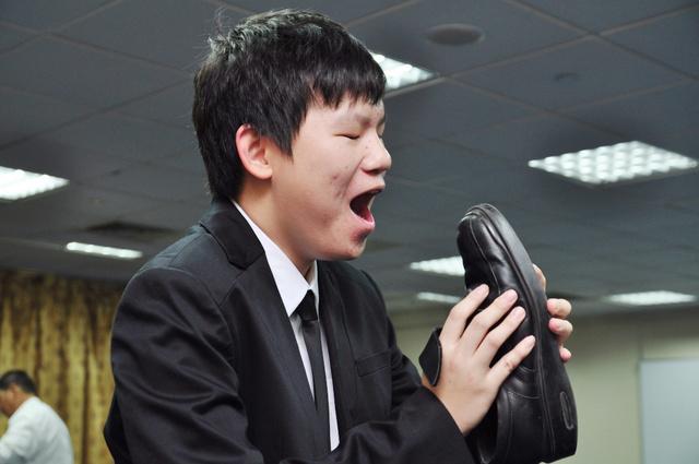 「婚攝」2011.11.27 迷你竹婚宴側拍記錄 @民宿女王芽月-美食.旅遊.全台趴趴走