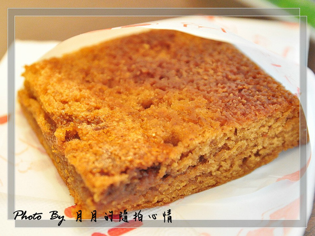 台北東區-I baked美式餅乾–原來餅乾就是要這樣吃才會對味!! @民宿女王芽月-美食.旅遊.全台趴趴走