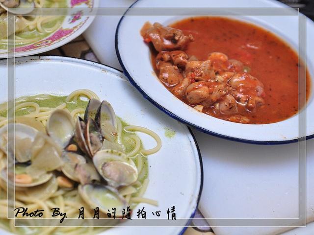 團購-舒芙樂義法料理–連食尚玩家都著迷的大餐! @民宿女王芽月-美食.旅遊.全台趴趴走