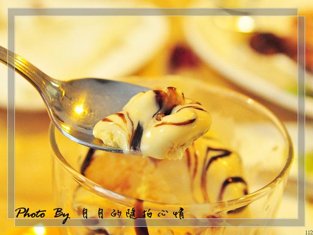 台北大安-大肚皮義式餐坊–甜點,你真是個邪惡的小東西 @民宿女王芽月-美食.旅遊.全台趴趴走