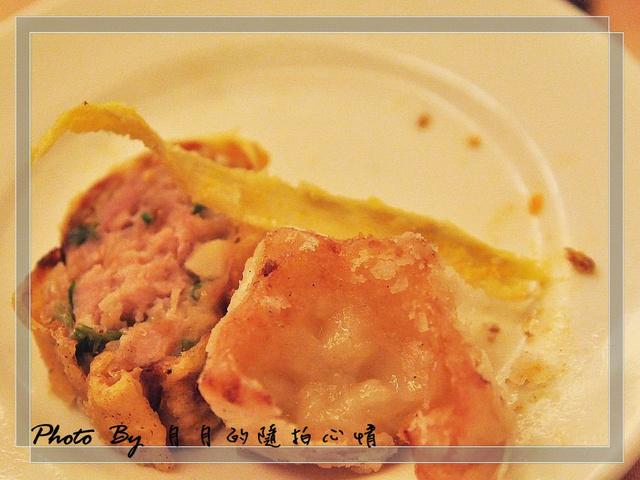 宜蘭-渡小月餐廳–宜蘭美食有特色,糕渣是什麼碗糕? @民宿女王芽月-美食.旅遊.全台趴趴走