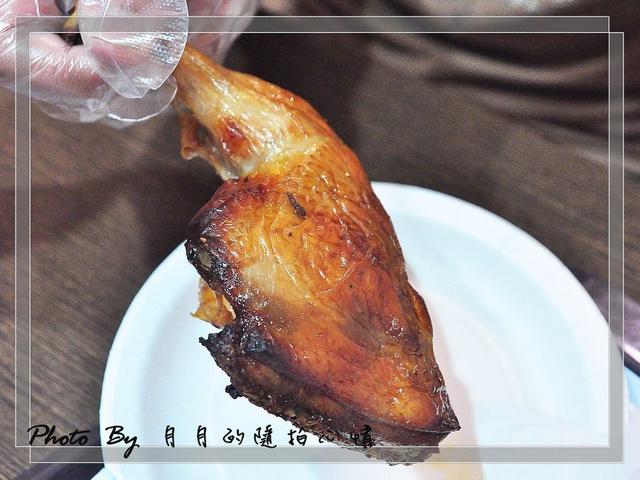 中壢-台風烤雞—烤雞值得一推,老板~請外帶十隻!(已搬遷至中原) @民宿女王芽月-美食.旅遊.全台趴趴走