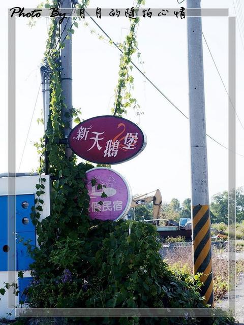 宜蘭冬山-新天鵝堡民宿(1)–不用飛國外就可以當公主 @民宿女王芽月-美食.旅遊.全台趴趴走
