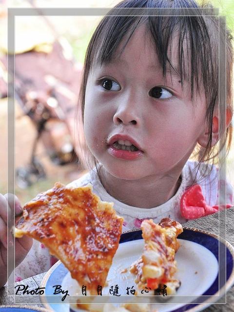 食尚玩家搶鮮報–桃園龍潭窯烤披薩三個娃一個爸 @民宿女王芽月-美食.旅遊.全台趴趴走