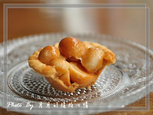 廠商試吃活動—台南公爵菓子工房 @民宿女王芽月-美食.旅遊.全台趴趴走