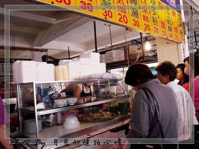 台南西港-菜市場隱藏版早餐–兒時的回憶,念念不忘 @民宿女王芽月-美食.旅遊.全台趴趴走