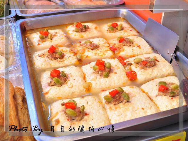 活動–南門市場參訪–傳統市場變漂亮了 @民宿女王芽月-美食.旅遊.全台趴趴走