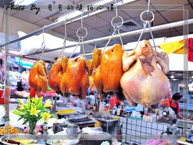 活動-泰山公有市場參訪–傳統改建再出發,人情味依舊 @民宿女王芽月-美食.旅遊.全台趴趴走
