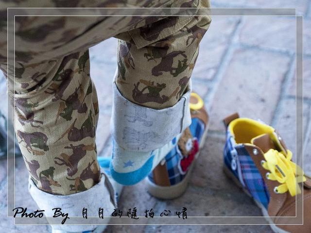 體驗-ZECOMODE童裝–舒適好穿,任任變帥了~ @民宿女王芽月-美食.旅遊.全台趴趴走