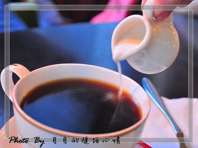 台北小南門-北義極品咖啡-平價美味,悠閒下午茶 @民宿女王芽月-美食.旅遊.全台趴趴走